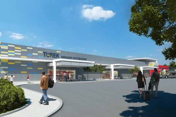 W sierpniu Karuzela zacznie si� kr�ci� - Foto: Retail Concept
