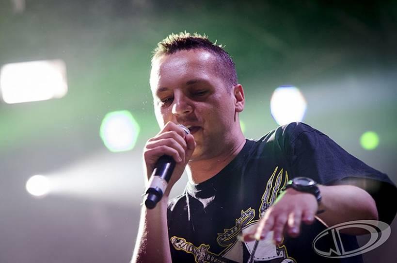 Pokahontaz: hip-hopowa uczta w Pubie 21 - foto: Wikipedia / Wojciech Dyrda (http://photody.wordpress.com/)
