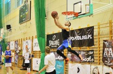 Wideo: Og�lnopolski Turniej ATAF.pl Streetball...