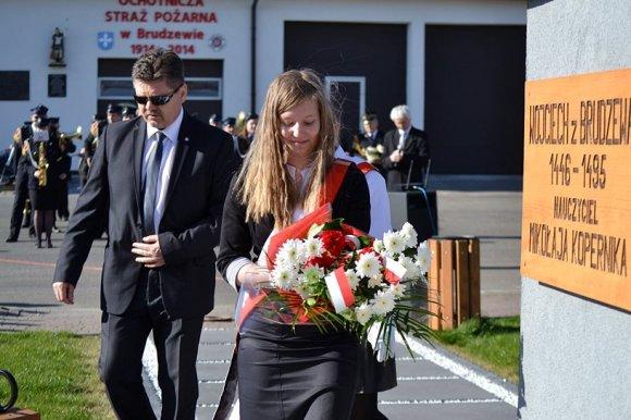 W Brudzewie �wi�towali imieniny Wojciecha