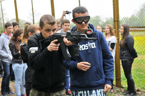 ZSR w Kaczkach otwarte na uczni�w