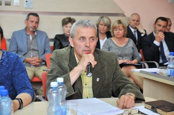 : MOS zlikwidowany pomimo krytyki A. Wojtkowiaka