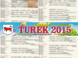Wakacje w mie�cie Turek