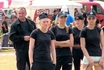 Wideo: Gminne Zawody Sportowo-Po�arnicze w...