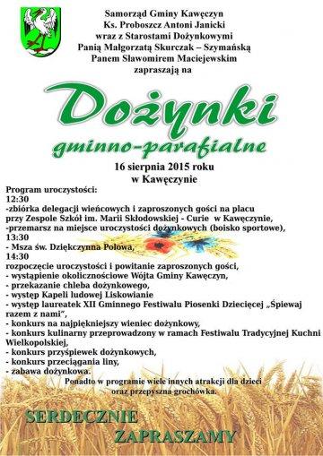 Do�ynki