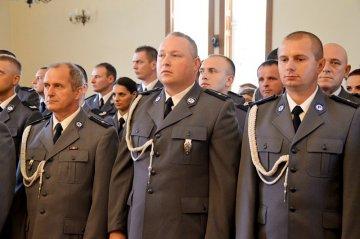 Wideo: 96. rocznica powstania Policji Pa�stwowej