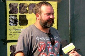 Wideo: Wsparcie Marcina Trz�sowskiego przed...