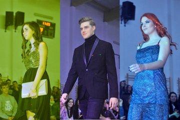 Wideo: Pi�kno i moda czyli ZST Fashion Show 2016