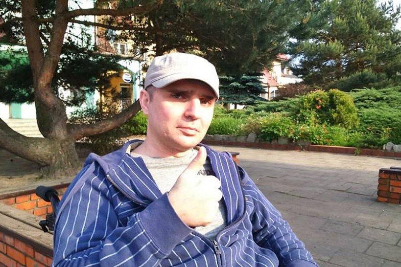 1% dla Turku: Wesprzyjmy Maćka w jego walce o zdrowie