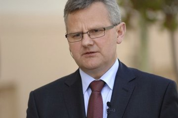 Minister z Rz�du Tuska nowym prezesem ZE PAK....