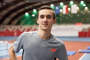 Jakub Ba�dyka ju� dzi� w TVP Sport