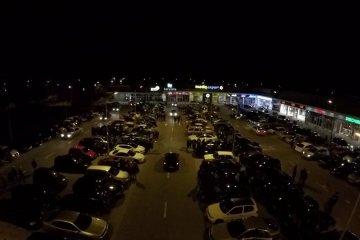 Wideo: Karuzela sobotniej nocy. By�a Policja,...