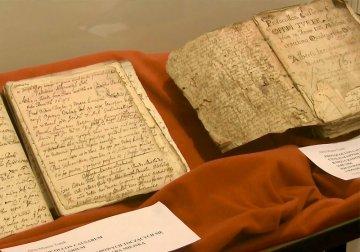 Wideo: Turek w historycznych dokumentach