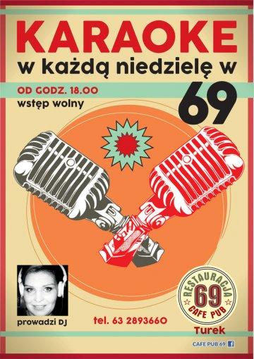 Karaoke w 69