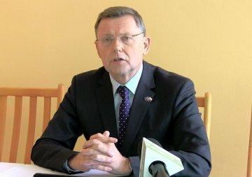 Wideo: Konferencja prasowa Pos�a Tomasza Nowaka...