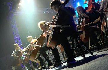 Wideo: Koncert Skald�w i Big Bandu na 675-lecie...