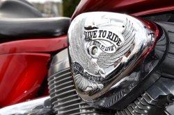 Wideo: Sezon motocyklowy rozpocz�ty