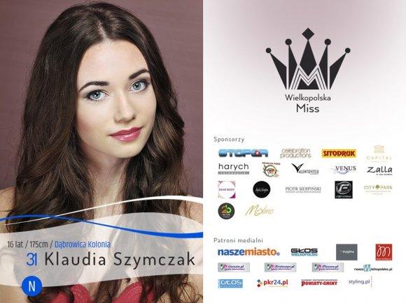 Oto finalistki konkursu Wielkopolska Miss....