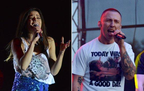 Wideo: Natalia Szroeder i Zeus rozkochali...