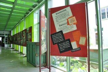 Wystawa: Polska walczy na wszystkich frontach