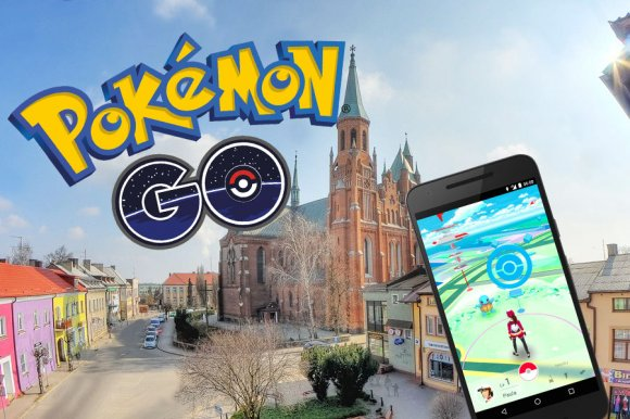 Miasto Turek: Pokemonowy sza� dotar� do Turku