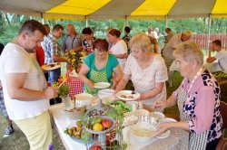 Wideo: Festyn Tradycji Regionalnej
