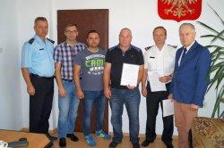 W�adys�aw�w: OSP Kuny w Krajowym Systemie Ratowniczo-Ga�niczym!