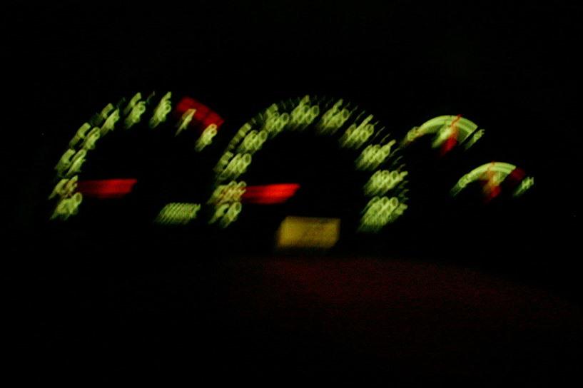 Noc, BMW, alkohol i podejrzany susz. 25-latek...