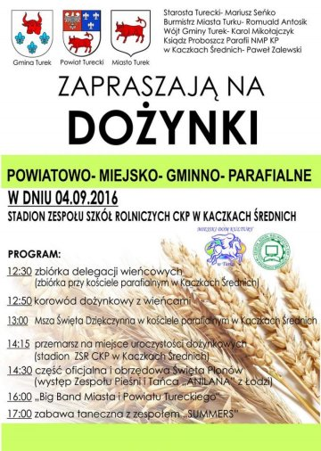 Powiatowo - Miejsko - Gminno - Parafialne...