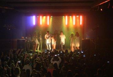 Wideo: Charytatywnie dla Antosia - cały koncert