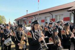 Wideo: Obchody 100-lecia OSP Janiszew