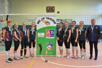 W Turku rusza II ligowy zesp� siatkarek!...
