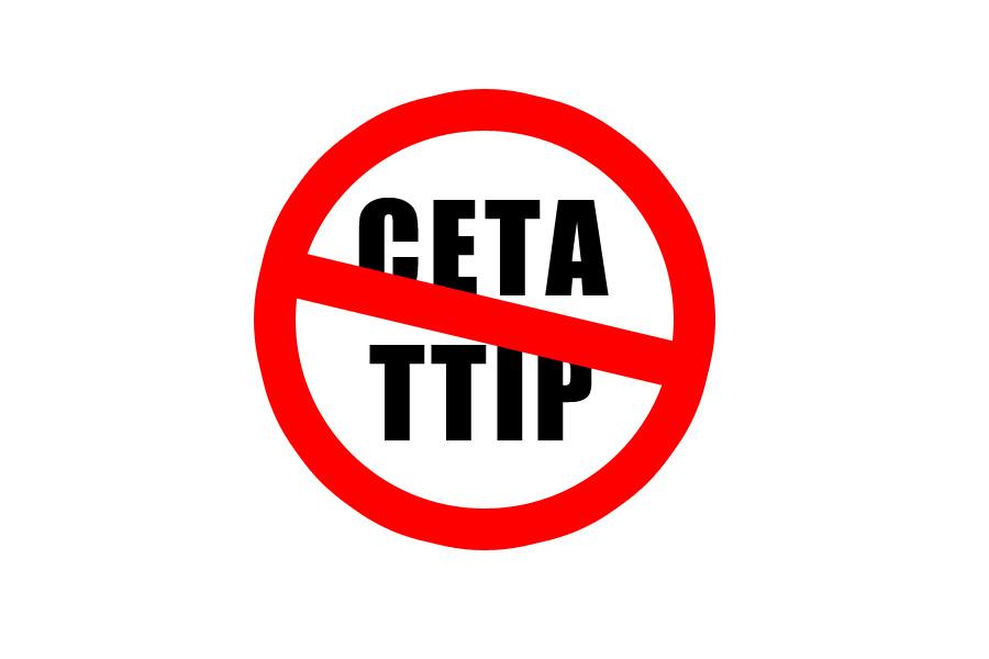 Waszyngton CETA by nie przyjął, czyli o próbie dobicia polskiego rolnika i przedsiębiorcy