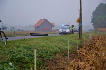 Brudzew: Policjanci maj� podejrzanego o...