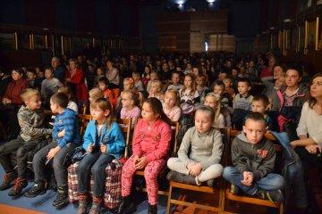 Wideo: Teatr Szpilka w spektaklu pt.