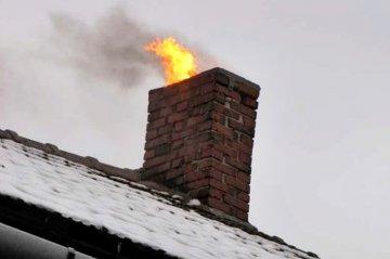 Czad i Ogień: Początek sezonu grzewczego