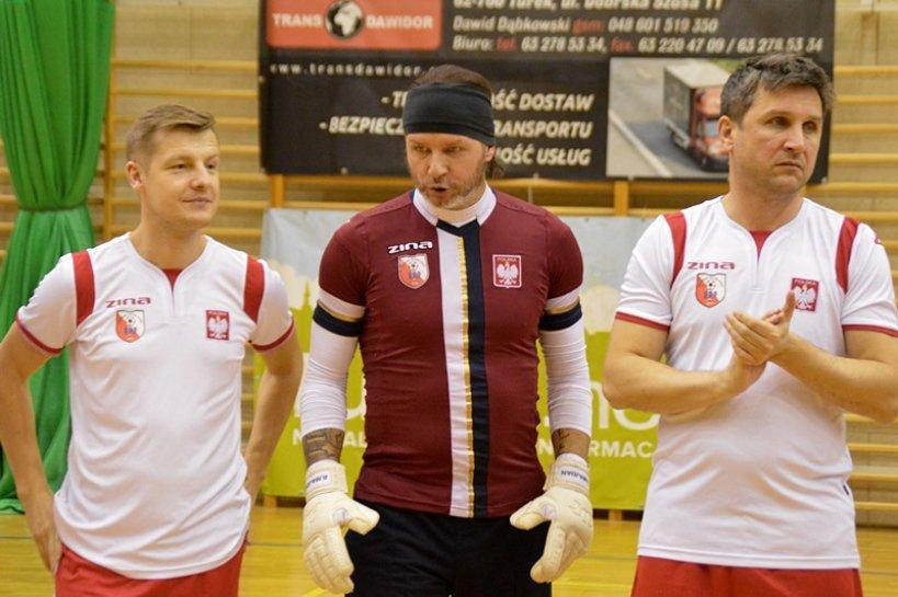 Pokonali artystów 4:1! Mroczkowie, Majdan i Moskwa uznali wyższość Tura i Wichru - foto: Arkadiusz Wszędybył