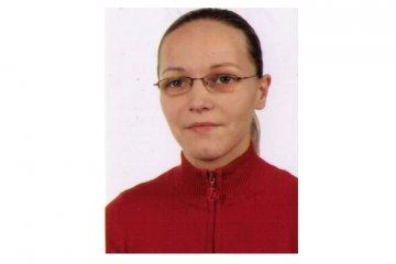 Poszukujemy zaginionej Katarzyny Włodarczyk