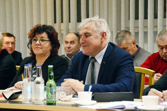 Gm. Turek: Rekordowy budżet 2017 i inwestycje!...