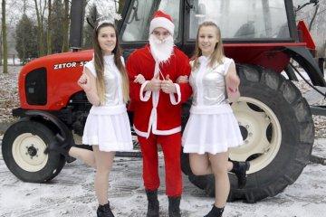 Wideo: ZSR CKP życzy wesołych świąt!