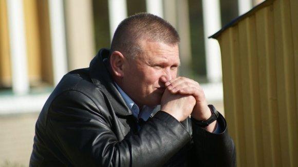 Wybrano nowego trenera zespołu Wicher Dobra