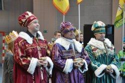 Wideo: Orszak Trzech Króli w Tuliszkowie już po...