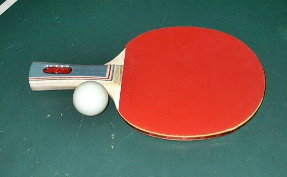 Kawęczyn: II Otwarty Turniej Tenisa Stołowego...
