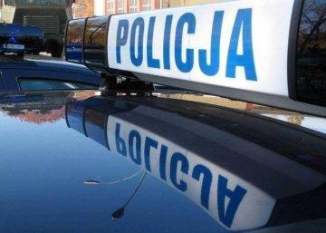 Włamali się do domu przy Spokojnej. Policja...