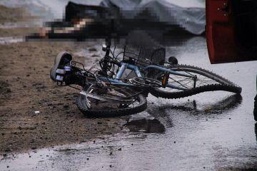 Międzylesie: Śmiertelne potrącenie rowerzysty