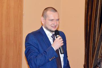 Brudzew: Marcin Szymański nowym prezesem...