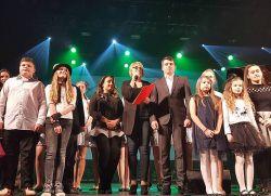 Miasto Turek: Wideo: Młode turkowianki na podium XXXVI Festiwalu Piosenki w Koninie