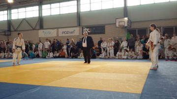 Mistrzostwa Wielkopolski w Judo 2017