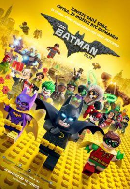 LEGO? BATMAN