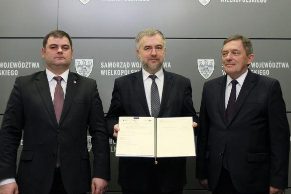 : 15 mln zł z WRPO na kształcenie zawodowe w Powiecie Tureckim